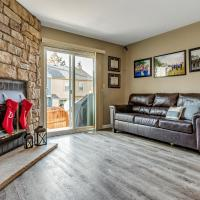 High End Town House in Historic Downtown Parker!