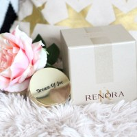 Моето мнение за крема за лице Renora
