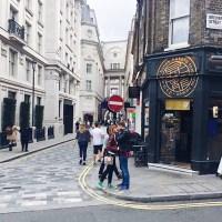 5 причини да се влюбите в Лондон