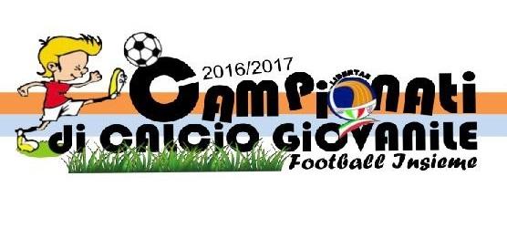 Logo Campionati Giovanili