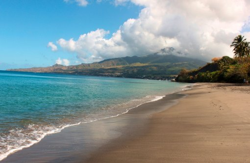 Mitsegeln | Karibik