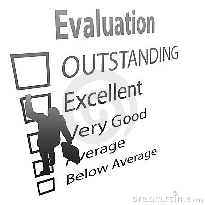 Job Performance Evaluation Form Non Exempt Positions | CV examples ...