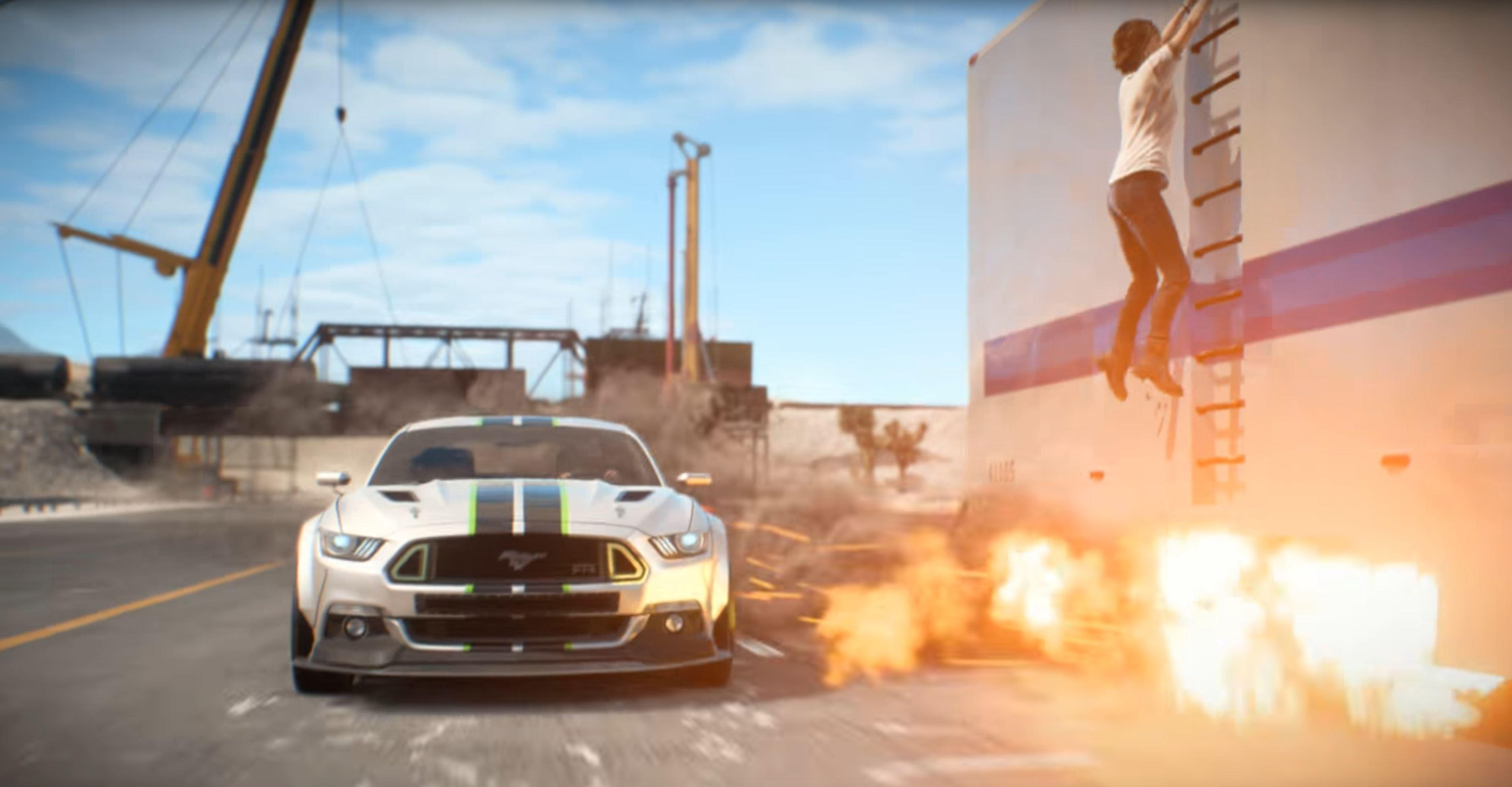 3d Colourful Wallpaper Need For Speed Payback Review 4 Reasons Why You Re Going