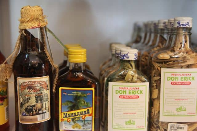 Mama Juana - Dominican Viagra? Medicinal Cure? or Tourist scam?