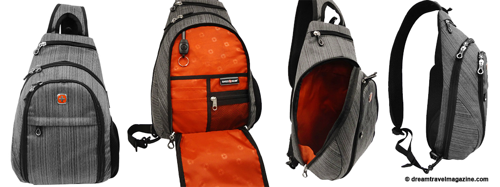 Gear Review: Swiss Gear Sling Bag - My Search for the Perfect Camera Bag