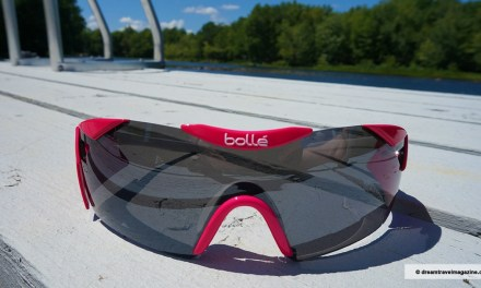 Beauty is in the Eye of Bolle 6th Sense S Sunglasses