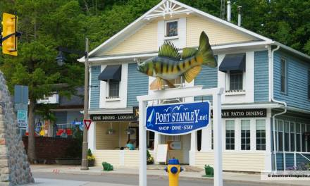 A Complete Guide of Summer Fun in Port Stanley Ontario