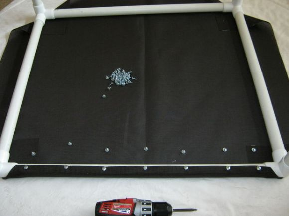 PVC Pet Cot or Bed