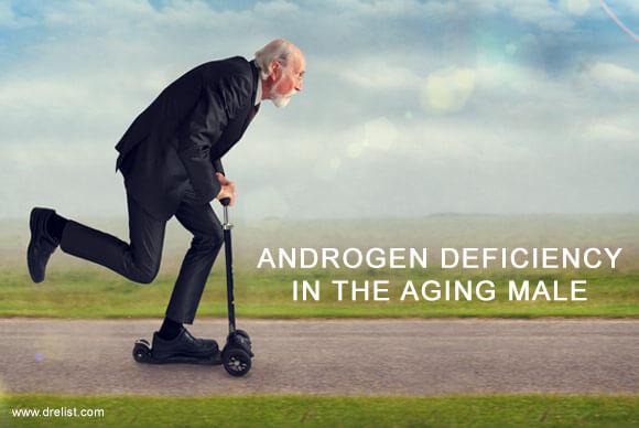 Androgen Deficiency image