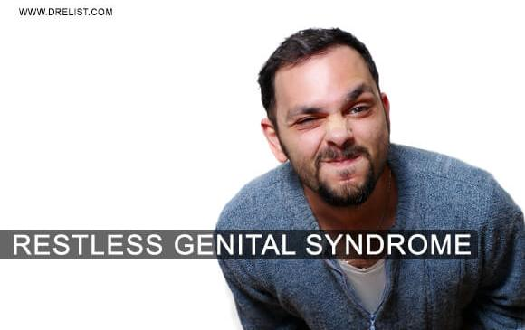 Restless Genital Syndrome image