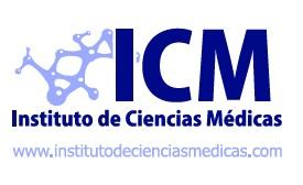 icm logo dr esbry