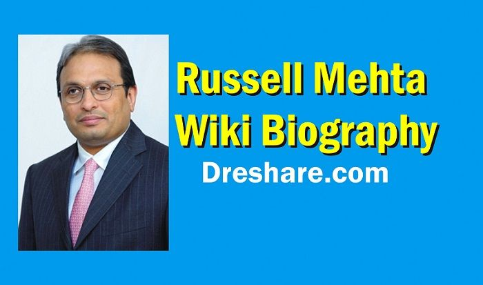 Russell Mehta Wiki, Daughter, Wife, Bio, Net worth, Rosy Blue Business