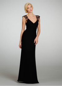 Black Lace Dress Picture Collection | Dressed Up Girl