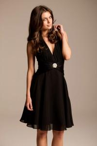 Black Cocktail Dress Picture Collection | Dressed Up Girl