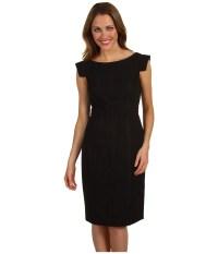 Black Sheath Dress | Dressed Up Girl