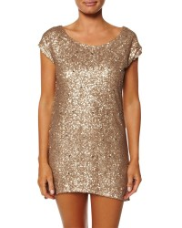 Sequin Shift Dress Picture Collection | Dressed Up Girl