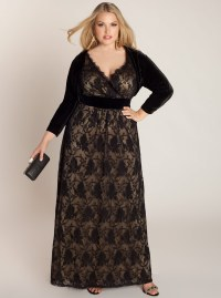Plus Size Lace Dress | Dressed Up Girl