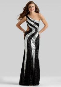 Black Sequin Dress | Dressed Up Girl