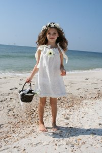Beach Dress | Dressed Up Girl