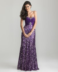 Sequin Prom Dresses Picture Collection | Dressed Up Girl