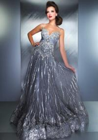 Silver Dress Picture Collection | Dressed Up Girl