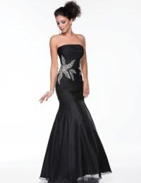 Black Prom Dresses   Dressed Up Girl