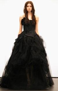 Black Wedding Dresses | Dressed Up Girl