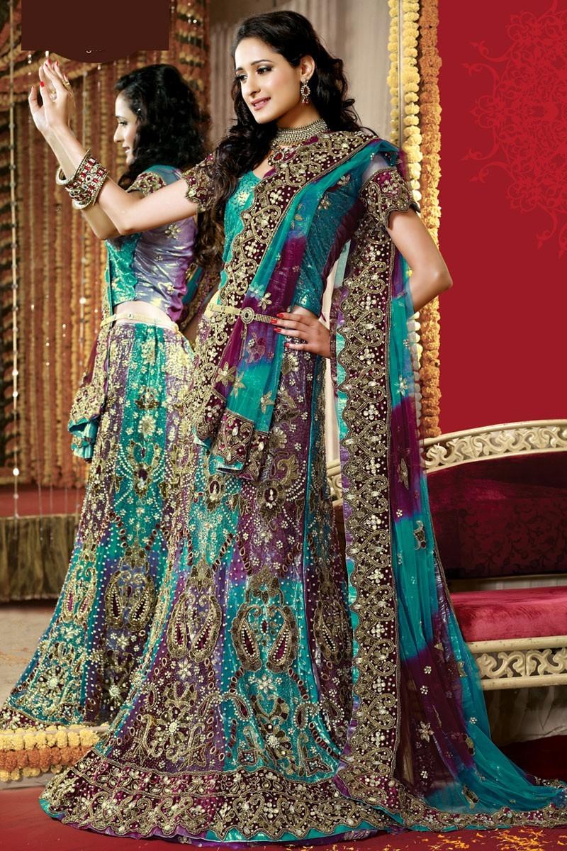 Fullsize Of Indian Wedding Dresses