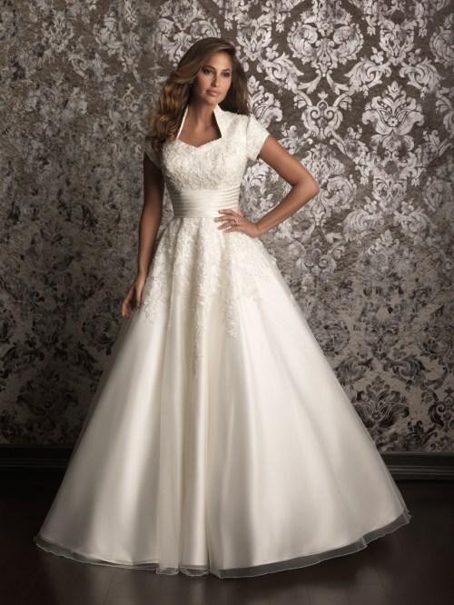Medium Of Modest Bridesmaid Dresses