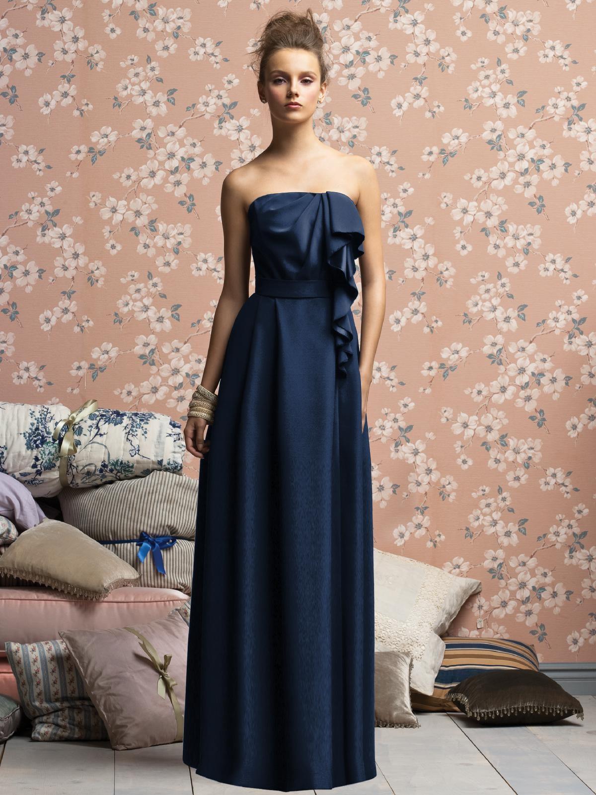 wedding dresses dark blue navy wedding dress Wedding Dresses Dark Blue 54