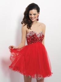 Short Red Dresses | Cocktail Dresses 2016