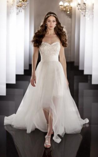 short wedding dresses wedding dresses short Short Lace Wedding Dresses