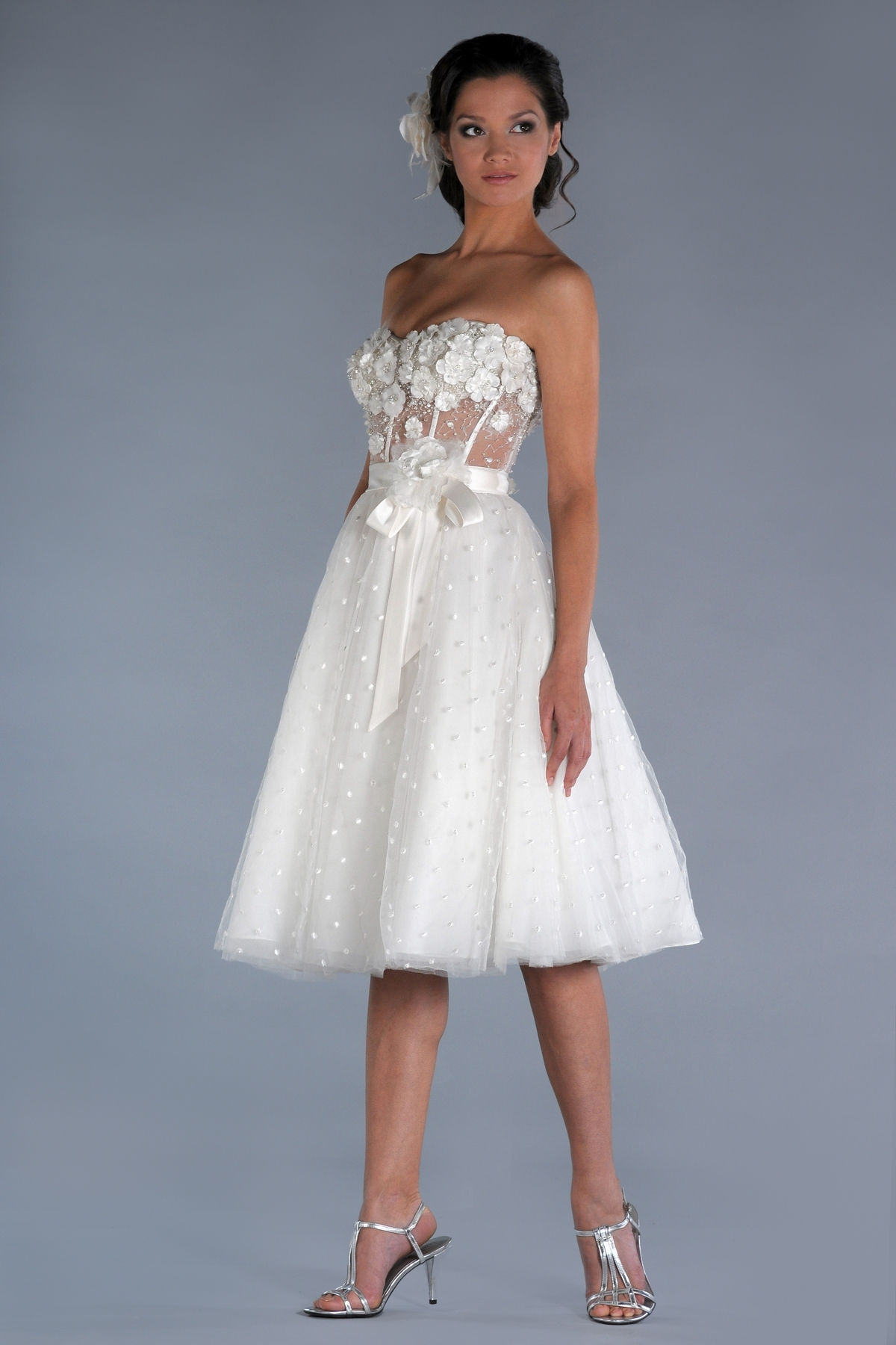 short wedding dresses short white wedding dresses Short Wedding Dress
