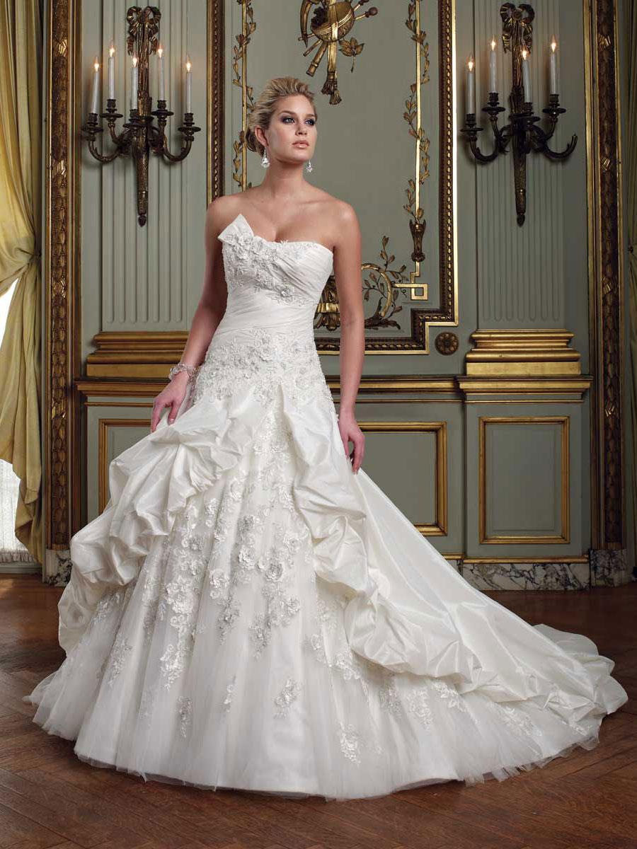 strapless wedding dresses strapless wedding dresses Simple Strapless Wedding Dresses