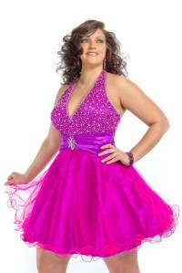 Plus Size Homecoming Dresses | Dressed Up Girl