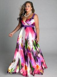 Plus Size Maxi Dresses | Dressed Up Girl
