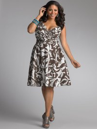 Plus Size Summer Dresses | Dressed Up Girl