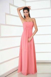 Coral Bridesmaid Dresses | Dressed Up Girl