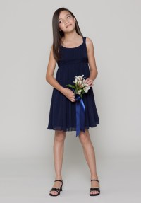 Junior Bridesmaid Dresses | Dressed Up Girl