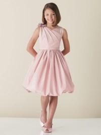 Junior Bridesmaid Dresses | Dressed Up Girl