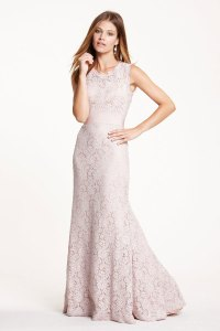 Lace Bridesmaid Dresses | Dressed Up Girl