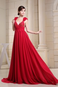 Red Bridesmaid Dresses | Dressed Up Girl