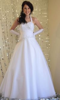 White Debutante Dresses With Sleeves | Weddings Dresses