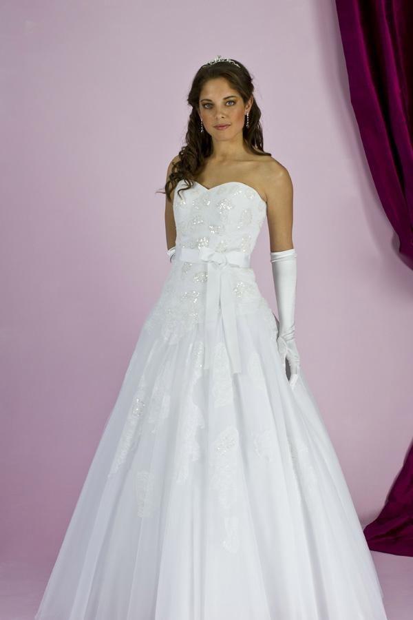 Debutante Gowns