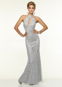 Silver Gowns | Dressed Up Girl