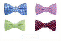 Bow Ties for Weddings