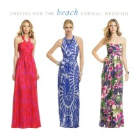 The gallery for --> Formal Beach Dresses For Women