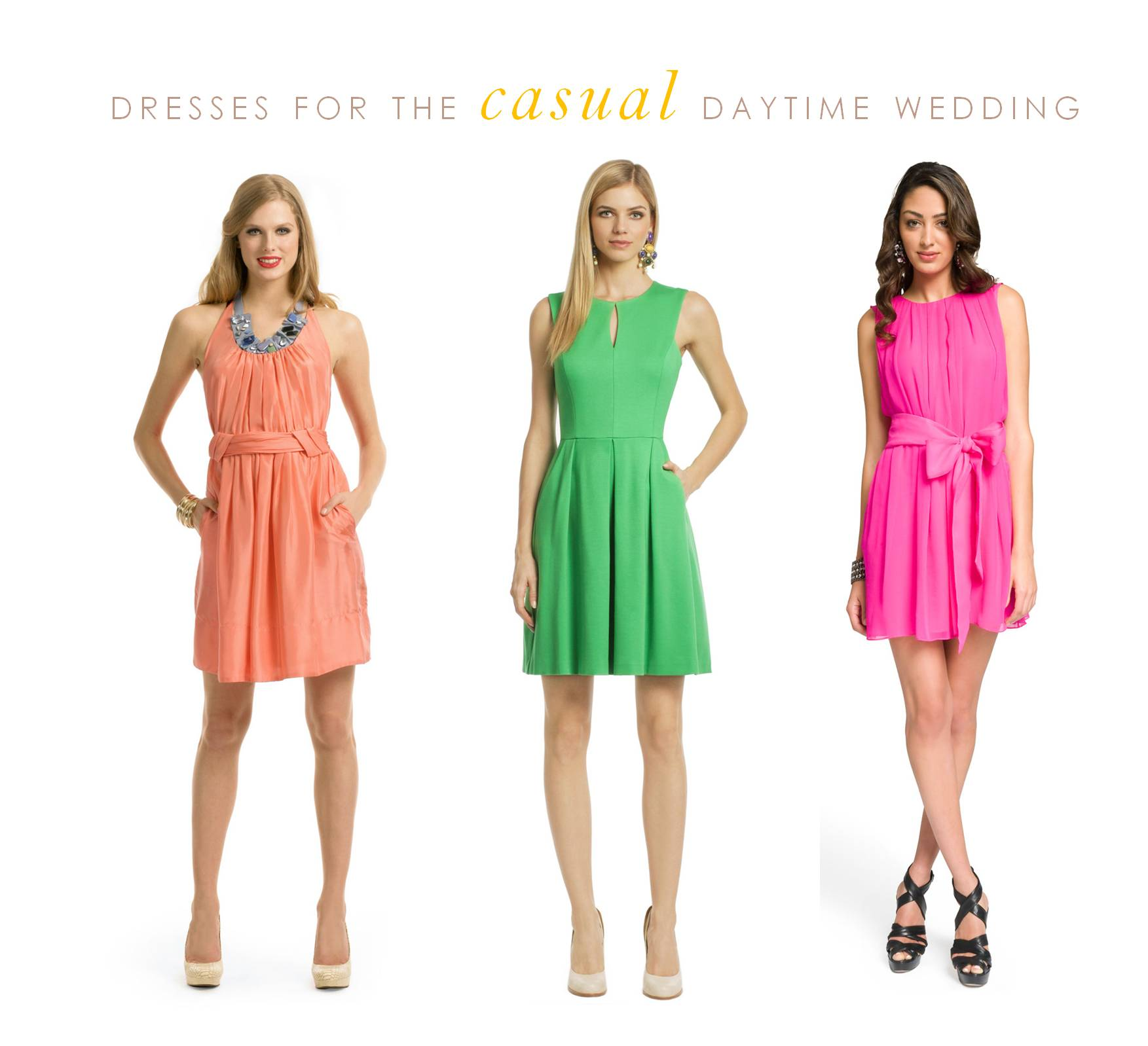 dresses for weddings august edition beach dresses for weddings