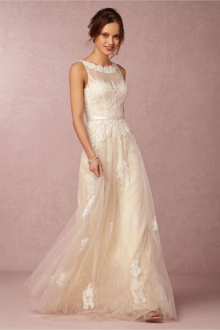 Used Bhldn Penelope Dress