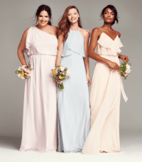 Find the Perfect Bridesmaid Dresses at Nordstrom!
